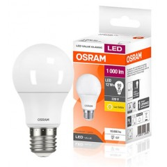 Bulbo 12w OSRAM VALUE